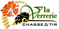 Domaine de la Verrerie Logo